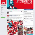 facebook-Seite SPD Richtsberg